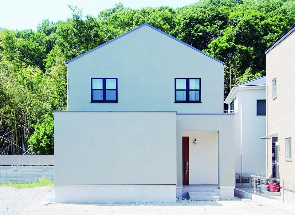 シンプルヴィンテージスタイルの家10