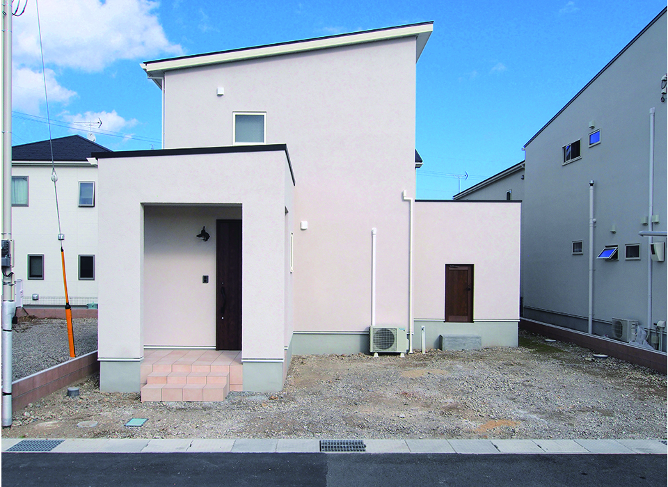 北欧のかわいいお家10